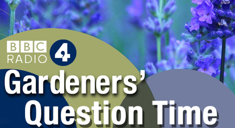 PictureRadio 4 Gardeners' Question Time logo